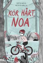 Kör Hårt, Noa