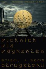 Picknick Vid Vägkanten