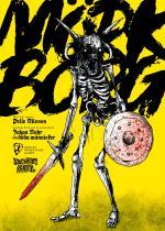 Mörk Borg. Standardutgåva