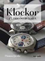 Klockor - En Tidlös Historia