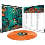 Bordslampa / Strålkastare i kromad metall 1-p