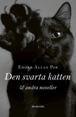 Den Svarta Katten Och Andra Noveller