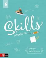 Skills Workbook Åk 6 Inkl Elevwebb