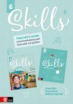 Skills Teacher`s Guide Åk 6 Inkl Ljudfiler Och Dig