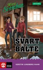 Klara Svenskan Åk 5 Svart Bälte Lättläst