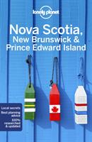 Nova Scotia, New Brunswick & Prince Edward Island Lp