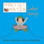 Mäktigt Maysa-leker Läskigt