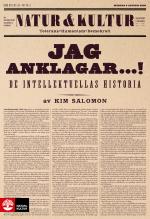 Jag Anklagar - De Intellektuellas Historia