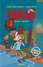 Nico - Tjuvar I Farten?