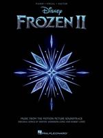 Frozen 2 P/v/g