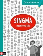 Singma Matematik 5b Övningsbok
