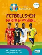 Fotbolls-em- Fakta Och Pyssel