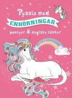 Pyssla Med Enhörningar - Ponnyer & Magiska Hästar