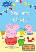 Skoj Med Greta!