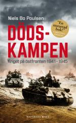 Dödskampen - Kriget På Östfronten 1941-1945