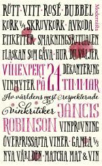 Vinexpert På 24 Timmar