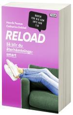 Reload - Så Blir Du Återhämtningssmart