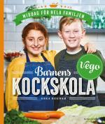 Barnens Kockskola - Vego - Middag För Hela Familjen