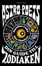 Astro Poets - Dina Guider Till Zodiaken