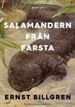 Salamandern Från Farsta