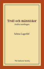 Troll Och Människor - Andra Samlingen