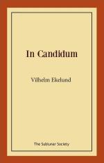 In Candidum