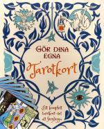 Gör Dina Egna Tarotkort - Ett Komplett Tarotkort - Set Att Färglägga
