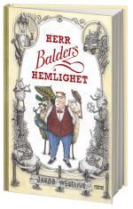 Herr Balders Hemlighet