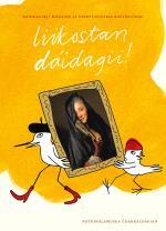 Pippi På Konst! - En Konstbok För Barn Och Nyfikna Vuxna! (nordsamiska)