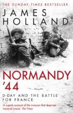 Normandy `44