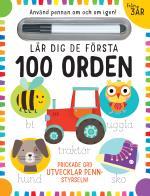 Lär Dig De Första 100 Orden