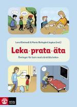 Leka, Prata, Äta - Övningar För Barn Med Särskilda Behov