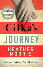 Cilka`s Journey