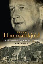 Gåtan Hammarskjöld - Berättelsen Om Flygkraschen I Ndola
