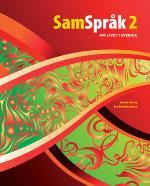 Samspråk 2, Upplaga 1 Textbok