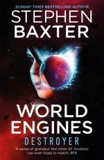 World Engines- Destroyer