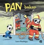Pan Bakar