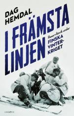 I Främsta Linjen - Reservfänrik Under Finska Vinterkriget