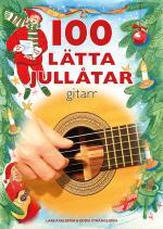 100 Lätta Jullåtar