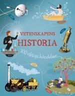 Vetenskapens Historia - 100 Viktiga Händelser