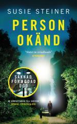 Person Okänd
