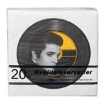 Servett / Elvis Presley 20-pack 33 x 33 cm