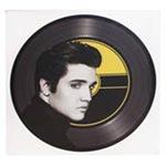 Tavla i canvas / Elvis Presley 60 cm