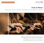 Tavla i canvas / Elvis Presley med gitarr 60 cm