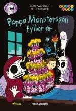 Pappa Monstersson Fyller År