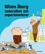 Alfons Åberg Undersöker Och Experimenterar