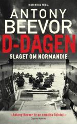 D-dagen - Slaget Om Normandie