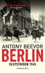 Berlin - Slutstriden 1945