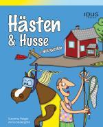 Hästen & Husse I Skärgården