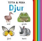 Titta & Peka- Djur